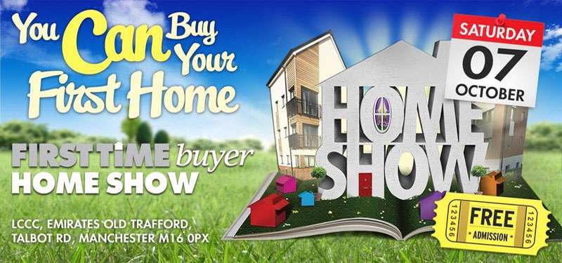 Manchester First Time Buyers Home Show